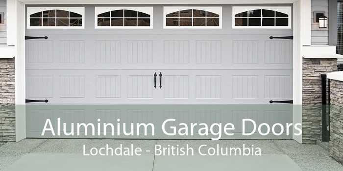 Aluminium Garage Doors Lochdale - British Columbia