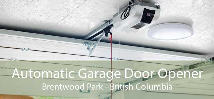 Automatic Garage Door Opener Brentwood Park - British Columbia