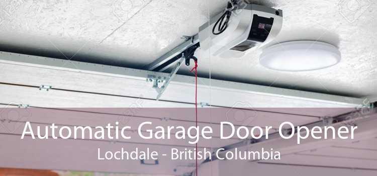Automatic Garage Door Opener Lochdale - British Columbia