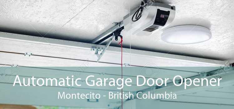 Automatic Garage Door Opener Montecito - British Columbia