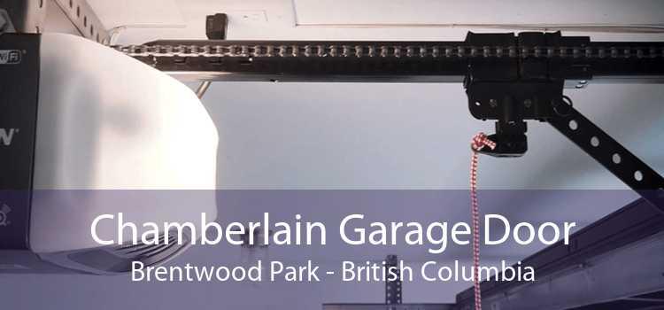 Chamberlain Garage Door Brentwood Park - British Columbia