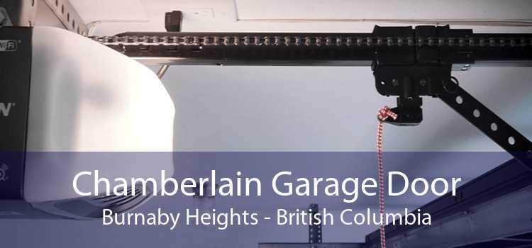 Chamberlain Garage Door Burnaby Heights - British Columbia