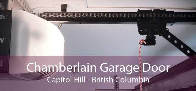 Chamberlain Garage Door Capitol Hill - British Columbia
