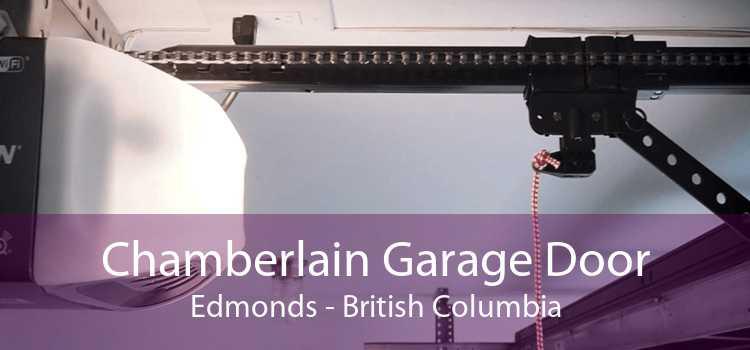 Chamberlain Garage Door Edmonds - British Columbia