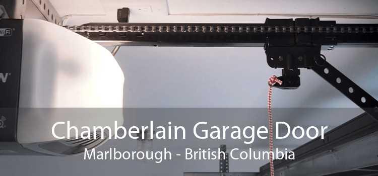 Chamberlain Garage Door Marlborough - British Columbia