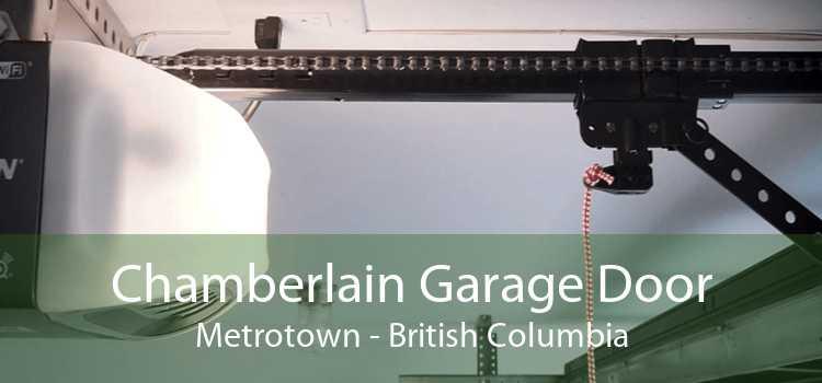 Chamberlain Garage Door Metrotown - British Columbia