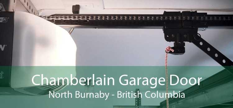 Chamberlain Garage Door North Burnaby - British Columbia