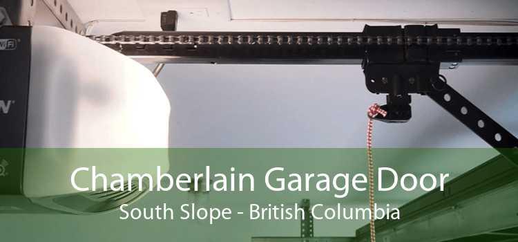 Chamberlain Garage Door South Slope - British Columbia