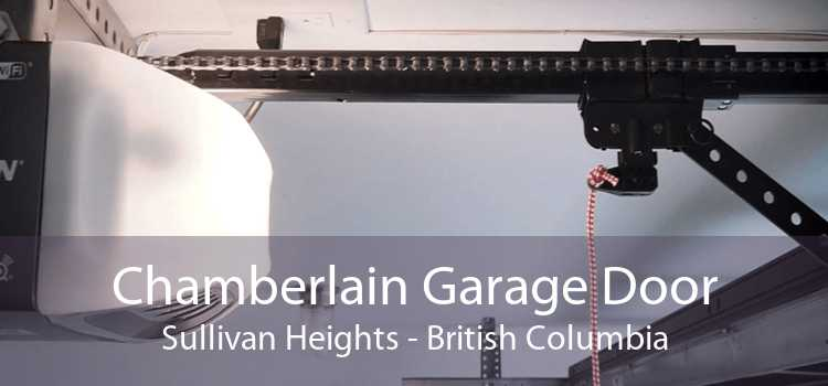 Chamberlain Garage Door Sullivan Heights - British Columbia