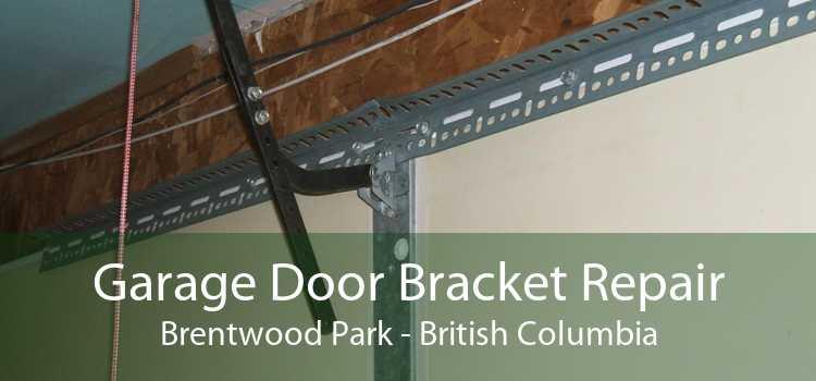 Garage Door Bracket Repair Brentwood Park - British Columbia