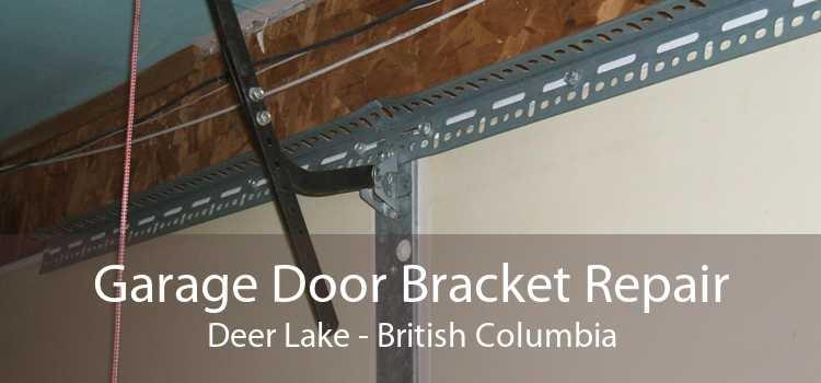 Garage Door Bracket Repair Deer Lake - British Columbia