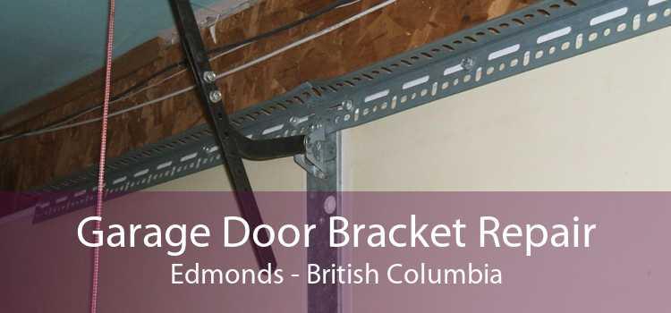 Garage Door Bracket Repair Edmonds - British Columbia