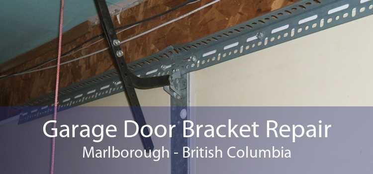 Garage Door Bracket Repair Marlborough - British Columbia