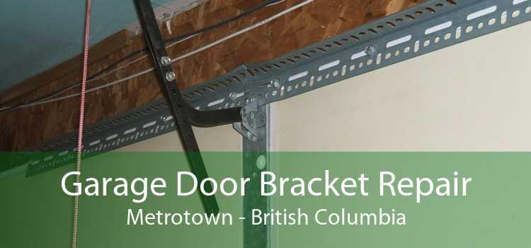 Garage Door Bracket Repair Metrotown - British Columbia