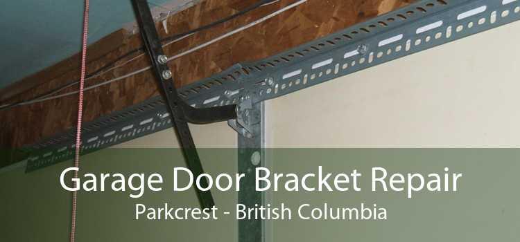 Garage Door Bracket Repair Parkcrest - British Columbia