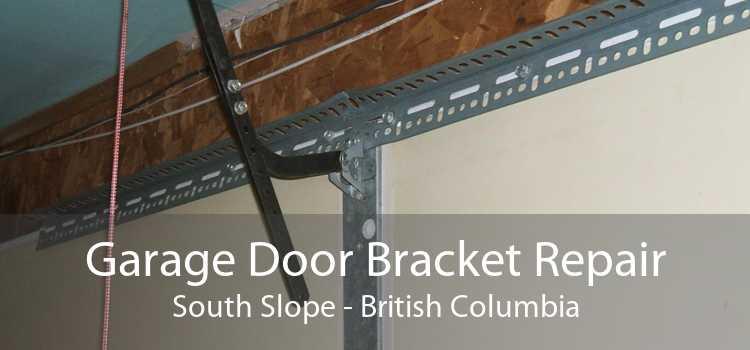 Garage Door Bracket Repair South Slope - British Columbia