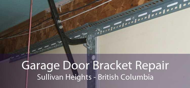 Garage Door Bracket Repair Sullivan Heights - British Columbia