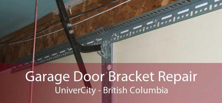 Garage Door Bracket Repair UniverCity - British Columbia