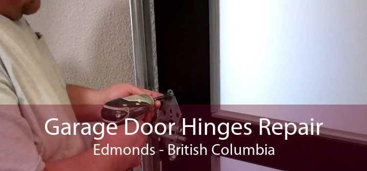 Garage Door Hinges Repair Edmonds - British Columbia