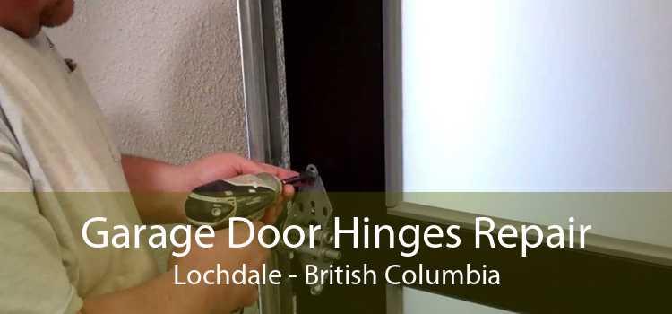 Garage Door Hinges Repair Lochdale - British Columbia