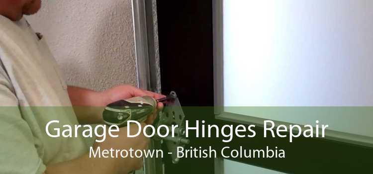 Garage Door Hinges Repair Metrotown - British Columbia