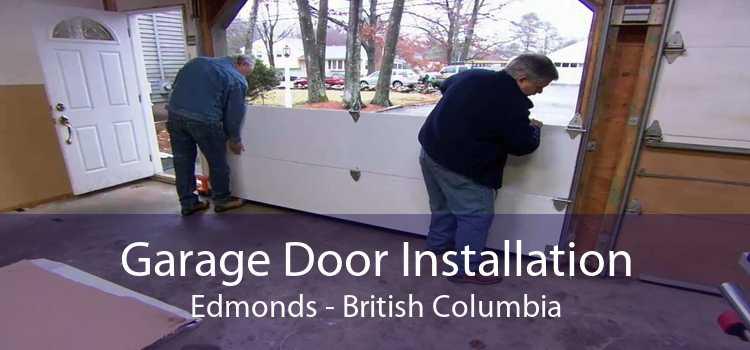 Garage Door Installation Edmonds - British Columbia