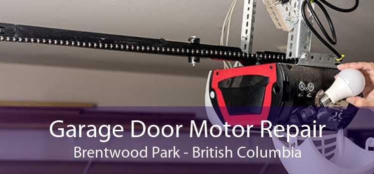 Garage Door Motor Repair Brentwood Park - British Columbia