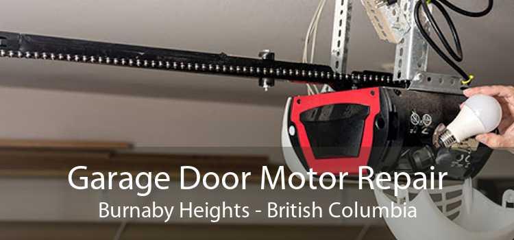 Garage Door Motor Repair Burnaby Heights - British Columbia