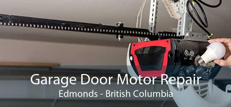 Garage Door Motor Repair Edmonds - British Columbia