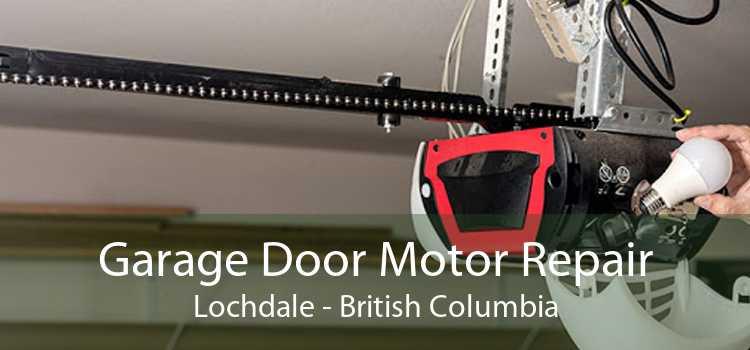 Garage Door Motor Repair Lochdale - British Columbia