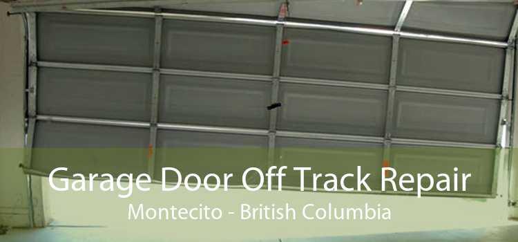 Garage Door Off Track Repair Montecito - British Columbia