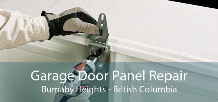 Garage Door Panel Repair Burnaby Heights - British Columbia