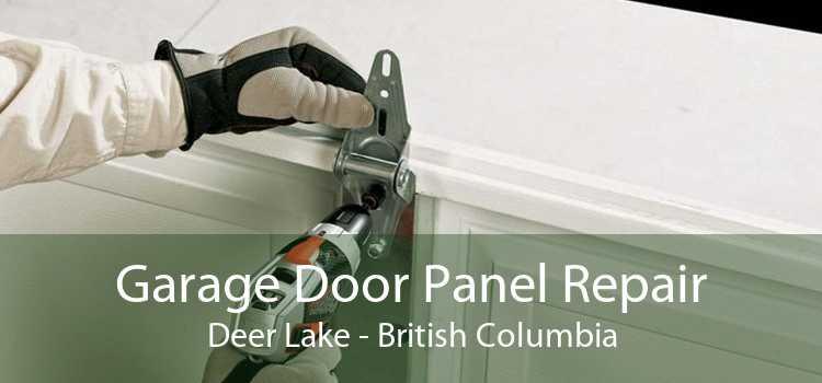 Garage Door Panel Repair Deer Lake - British Columbia