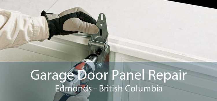 Garage Door Panel Repair Edmonds - British Columbia