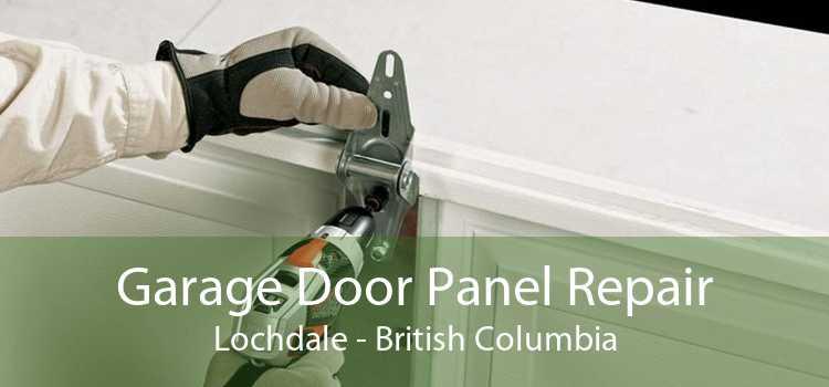 Garage Door Panel Repair Lochdale - British Columbia