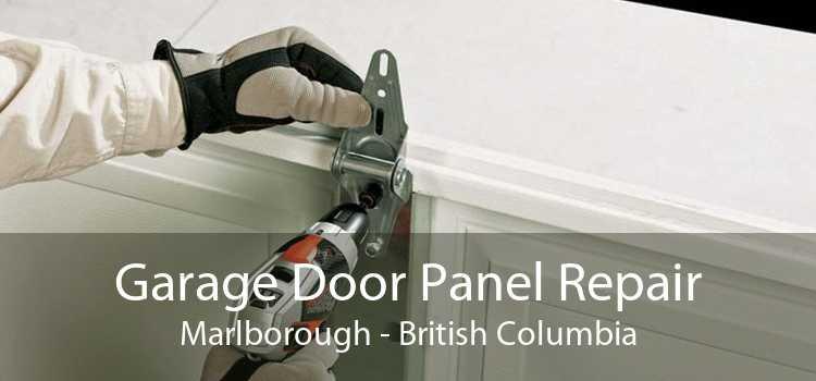 Garage Door Panel Repair Marlborough - British Columbia