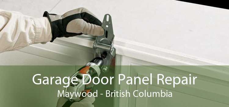 Garage Door Panel Repair Maywood - British Columbia