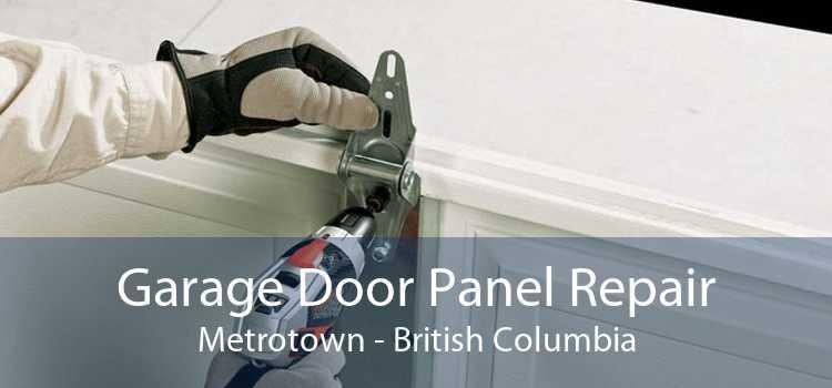 Garage Door Panel Repair Metrotown - British Columbia