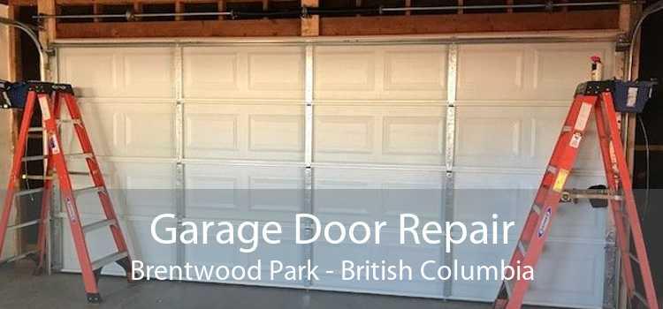 Garage Door Repair Brentwood Park - British Columbia