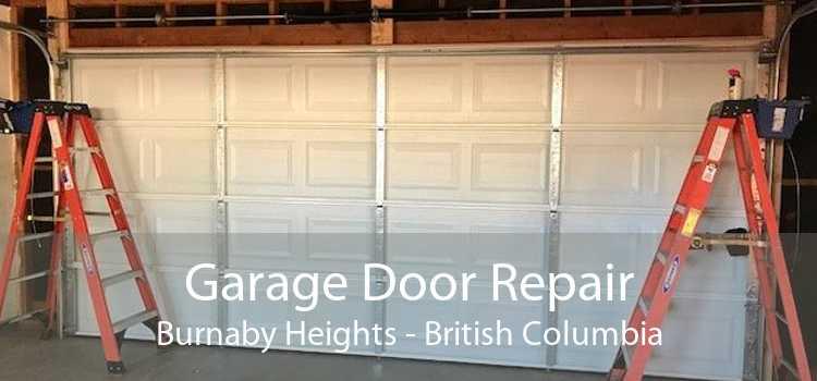 Garage Door Repair Burnaby Heights - British Columbia