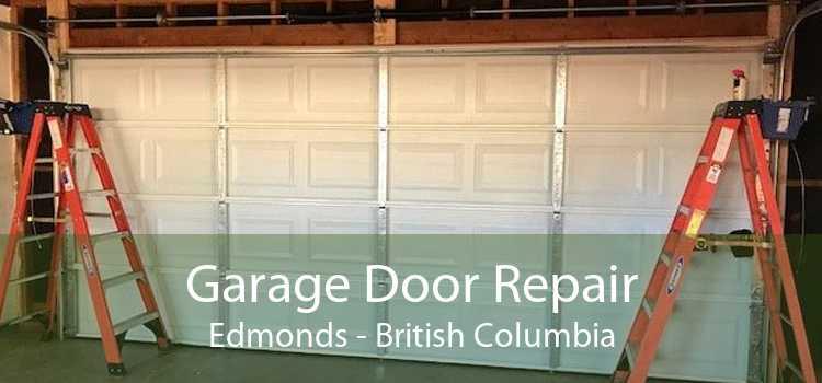 Garage Door Repair Edmonds - British Columbia