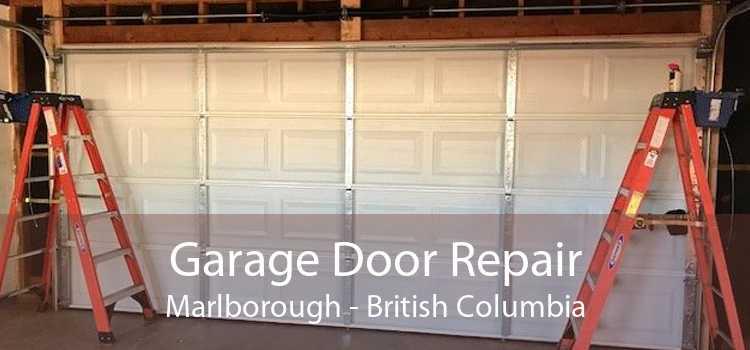 Garage Door Repair Marlborough - British Columbia
