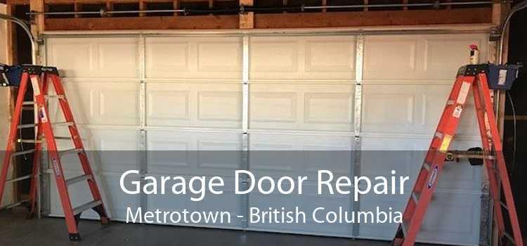 Garage Door Repair Metrotown - British Columbia