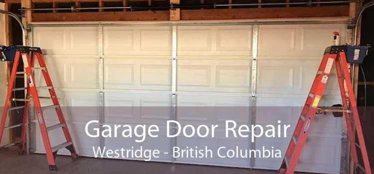 Garage Door Repair Westridge - British Columbia