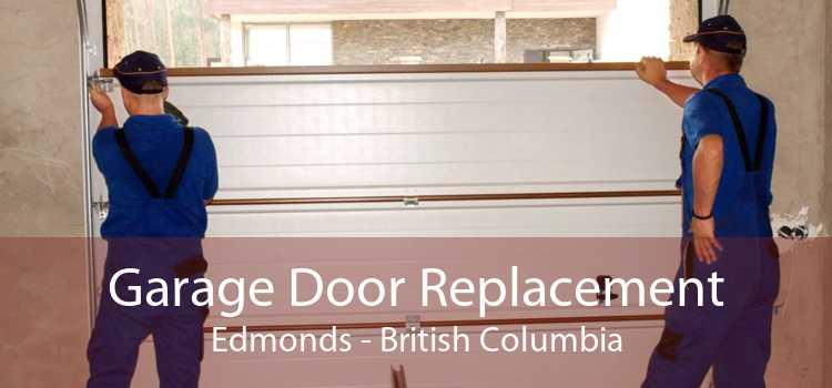 Garage Door Replacement Edmonds - British Columbia