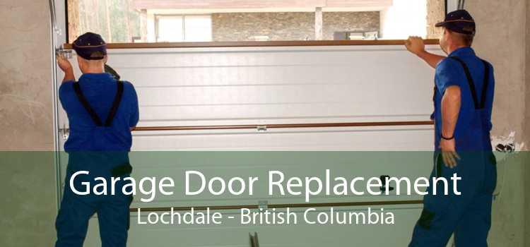 Garage Door Replacement Lochdale - British Columbia