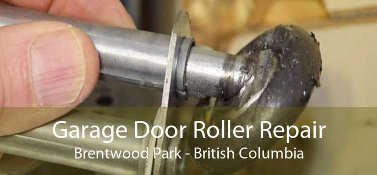 Garage Door Roller Repair Brentwood Park - British Columbia