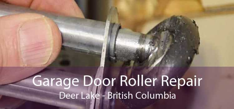 Garage Door Roller Repair Deer Lake - British Columbia