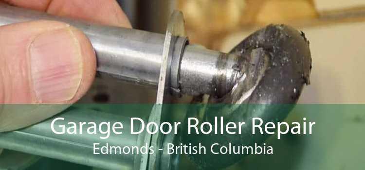 Garage Door Roller Repair Edmonds - British Columbia