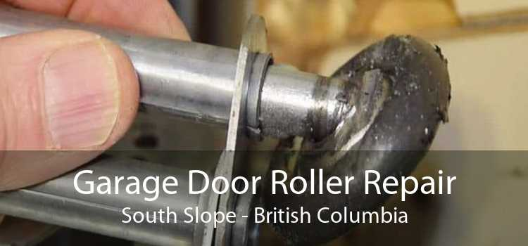Garage Door Roller Repair South Slope - British Columbia